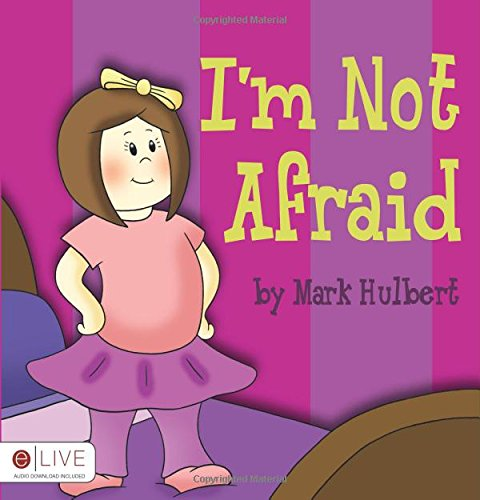 Read Online I'm Not Afraid PDF