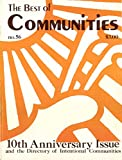 img - for Communities Magazine #56 (December 1982)   Directory 1983 book / textbook / text book