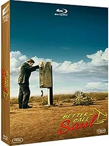 Better Call Saul [Blu-ray]