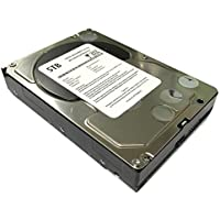 WL 5TB 64MB Cache 5400RPM SATA III (6.0Gb/s) 3.5 Internal Surveillance DVR Hard Drive - w/ 1 Year Warranty