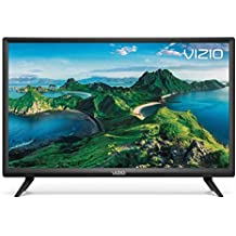 "VIZIO D-Series 24"" Class (23.5"" Diag.) Smart TV (Renewed)"