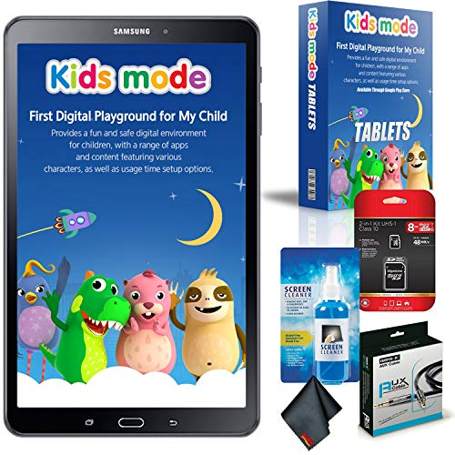 Samsung Galaxy Tab A Tablet for Kids  International Model +