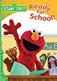 DVD : Sesame Street: Ready for School!
