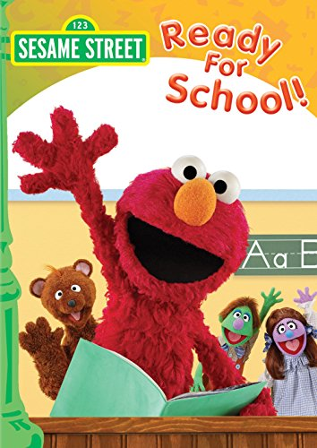 : Sesame Street: Ready for School!