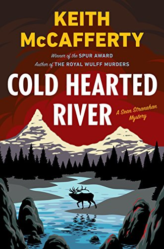 Image of Cold Hearted River: A Sean Stranahan Mystery