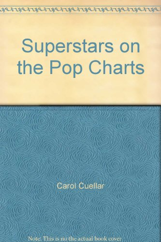 Superstars on the Pop Charts