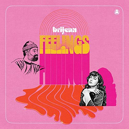 Brijean - Feelings - Amazon.com Music