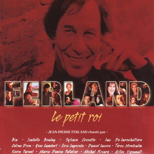 Le Petit Roi - Jean-Pierre Fer...