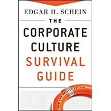 """the corporate culture survival guide [3] edgar schein, the corporate culture survival guide, (california: jossey-bass , 1999) sally riad, """"of mergers and cultures: what happened to shared."""