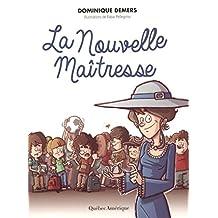 CHARLOTTE T.01 : LA NOUVELLE MAÎTRESSE N.É.