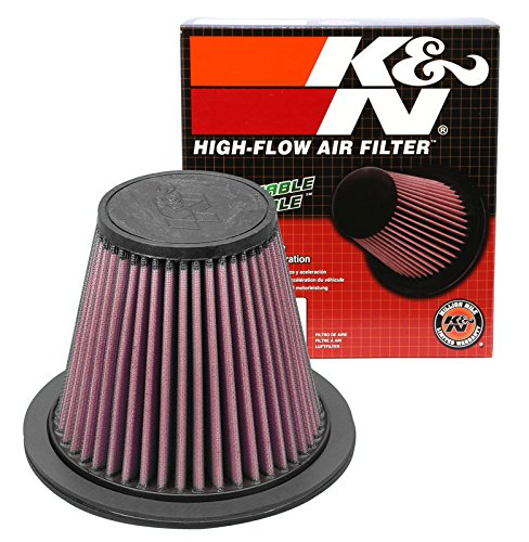 K&N E-0945 High Performance Replacement Air Filter