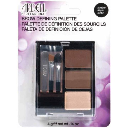 Ardell Brow Defining Palette, 1 Package