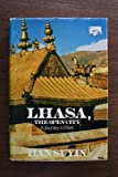 img - for Lhasa, the open city: A journey to Tibet book / textbook / text book