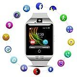 Padcod Q18 Smart Watch GSM 2G Network Calling/Bluetooth Calling Phone...