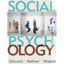 Social Psychology 2e
