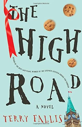 book cover of The High Road