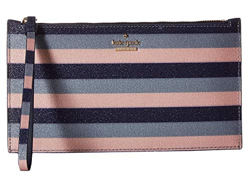 Kate Spade Striped Handbags - Kate Spade New York Women's Owen Lane Ariah Multi Glitter One Size