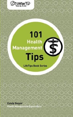 LifeTips 101 Health Management Tips PDF