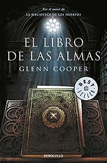 El libro de las almas par Glenn Cooper