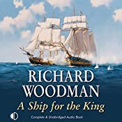 A Ship for the King | Richard Woodman