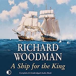 A Ship for the King Audiobook