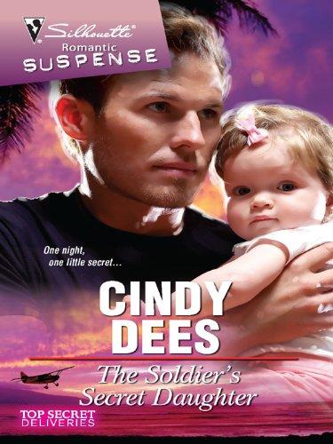 The Soldier's Secret Daughter