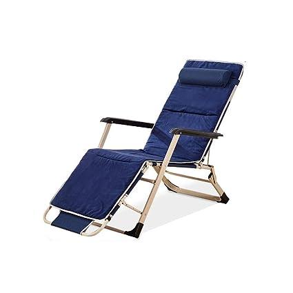 Amazon.com : QIDI Zero Gravity Reclining Relaxer Chair ...