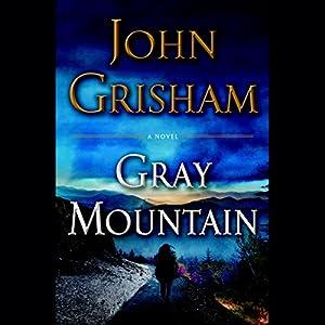 Gray Mountain Audiobook
