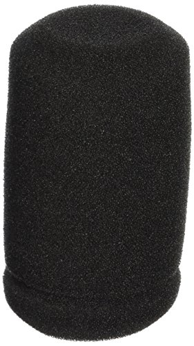 Shure A3WS - Foam Windscreen for SM94, 849, BG4.1, PG81-XLR,