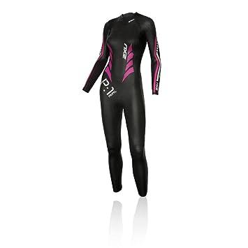 bf627ab4f9 2XU Women s s P  1 Propel Wetsuit  Amazon.co.uk  Sports   Outdoors