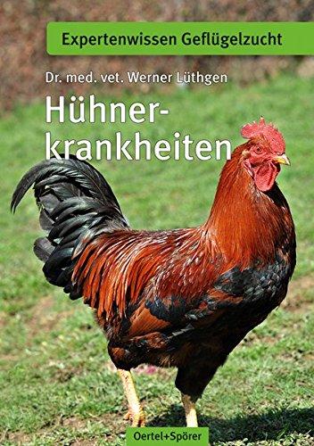 Hühnerkrankheiten - Gartenhühner.de