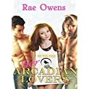 Her Arcadian Lovers (Lycaon's Legacy Book 1)