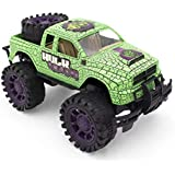 Carrinho Fricção Hulk Toyng
