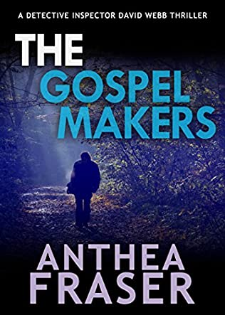 book cover of The Gospel Makers