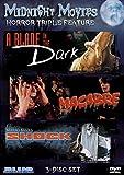 Midnight Movies Vol 1: Horror Triple Feature (A Blade in the Dark/Macabre/Shock)