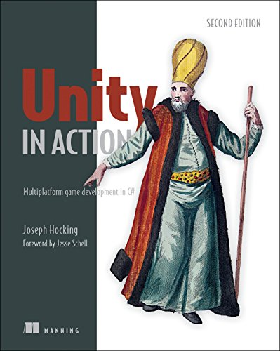 Pdf Computers Unity in Action: Multiplatform game development in C#