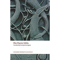The Poetic Edda 2/e (Oxford World's Classics)