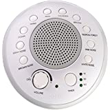 SONEic - Sleep, Relax and Focus Sound Machine. 10 Soothing...