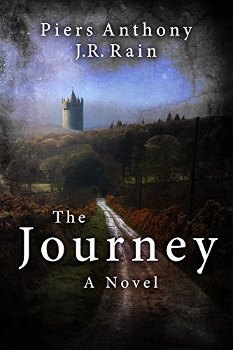 When a village's coming-of-age tradition sends Floyd on The Journey, he encounters a fantasy world rife with real danger….  The Journey by J.R. Rain and Piers Anthony