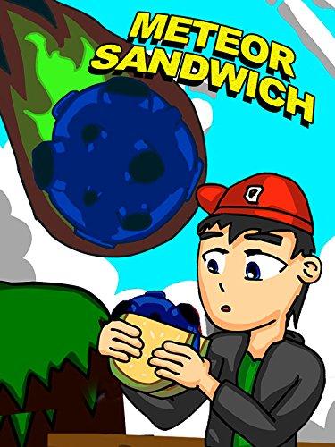 meteor-sandwich