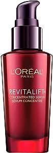 L'Oreal Paris RevitaLift Triple Power Concentrated Facial Serum Treatment
