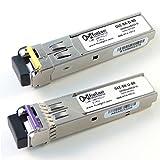 Cisco Compatible GLC-BX-UD-PAIR-80 Transceiver