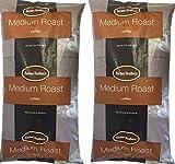 Farmer Brothers Medium Roast Ground Coffee 2 X 5lbs Ground Coffee 1271-2
