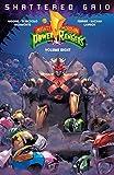 Mighty Morphin Power Rangers, Vol. 8