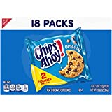 Chips Ahoy! 13.86z 2Pk 18, Vanilla, 18 Count