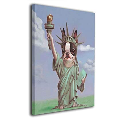 Amazon Com Harperson Free Dog Carry Book Printed Frameless Premium