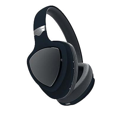 dioo Audio lujo Bluetooth Over-Ear ligero HIFI Auriculares estéreo potente Bass auriculares con micrófono