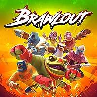 Brawlout    - PS4 [Digital Code]