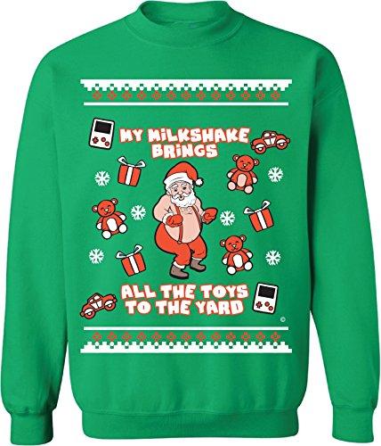 Merry Christmas Kids Hoodie - 2