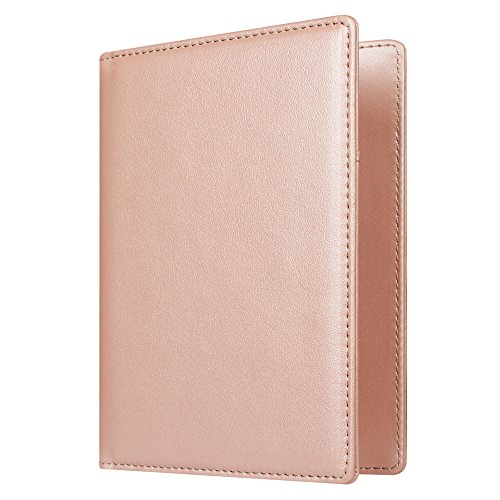 Fintie Passport Holder Blocking Leather